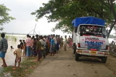 Flood Relief (Assam, India)