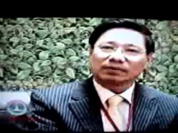 Laos Business Forum in Assam-India Habib Chowdhury segment 3