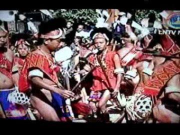 Nagaland English News.