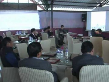 2nd Laos Northeast India Business Forum 29 Nov   3 Dec 2011
